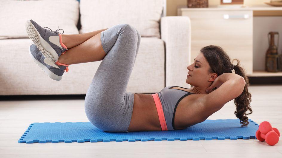 Tornare in forma: il programma perfetto e gli esercizi da seguire