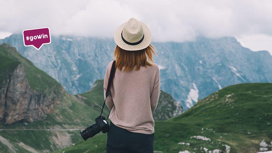 Folge uns auf Instagram und gewinne mit Morecast eine einmalige Abenteuerreise zur Zugspitze!
