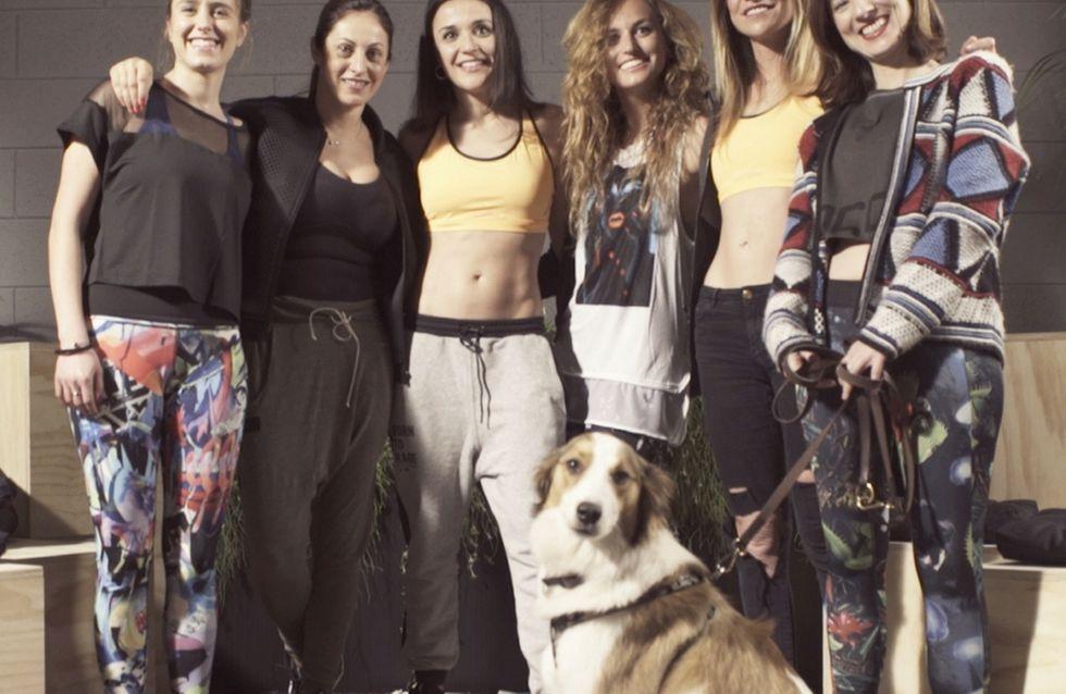 6 donne coraggiose, 6 talenti che indagano il significato di Be More Human