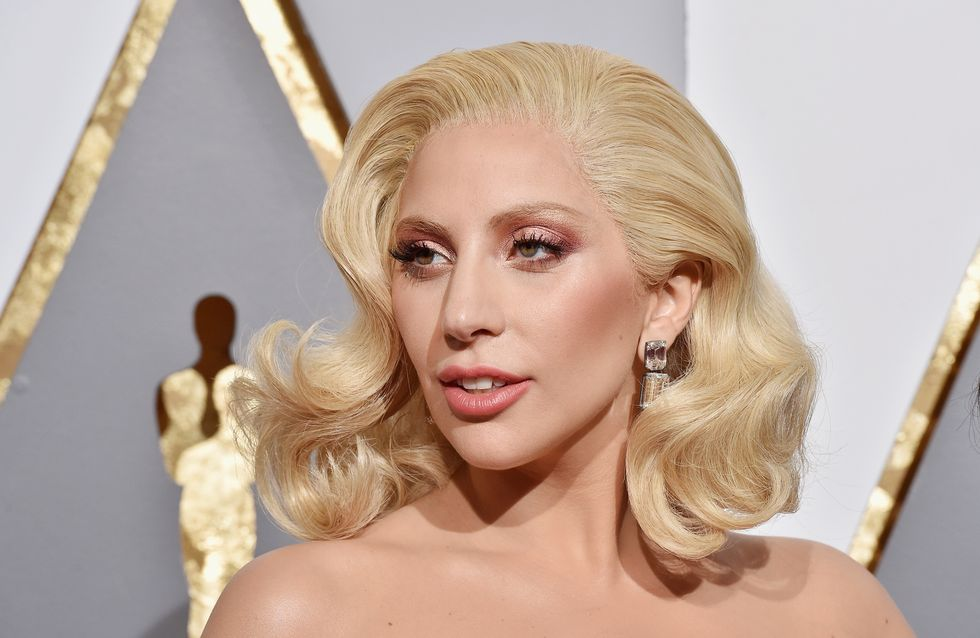 Non, Lady Gaga ne ressemble plus du tout à ça (photos)