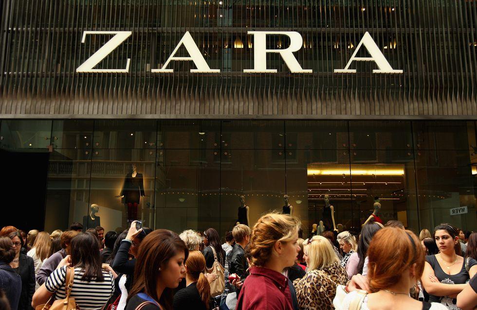 Le créateur de Zara donne 320 millions d'euros pour le dépistage du cancer du sein