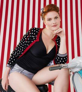 Moda curvy estate 2017: l'abbigliamento taglie forti è a tutto glamour!