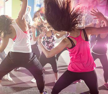 ¡A bailar! Por qué Zumba es el entrenamiento que necesitas para adelgazar
