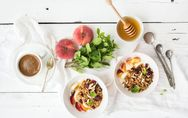 10 recettes super gourmandes pour un brunch healthy
