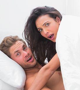 Preservativo rotto? Ecco cosa fare!