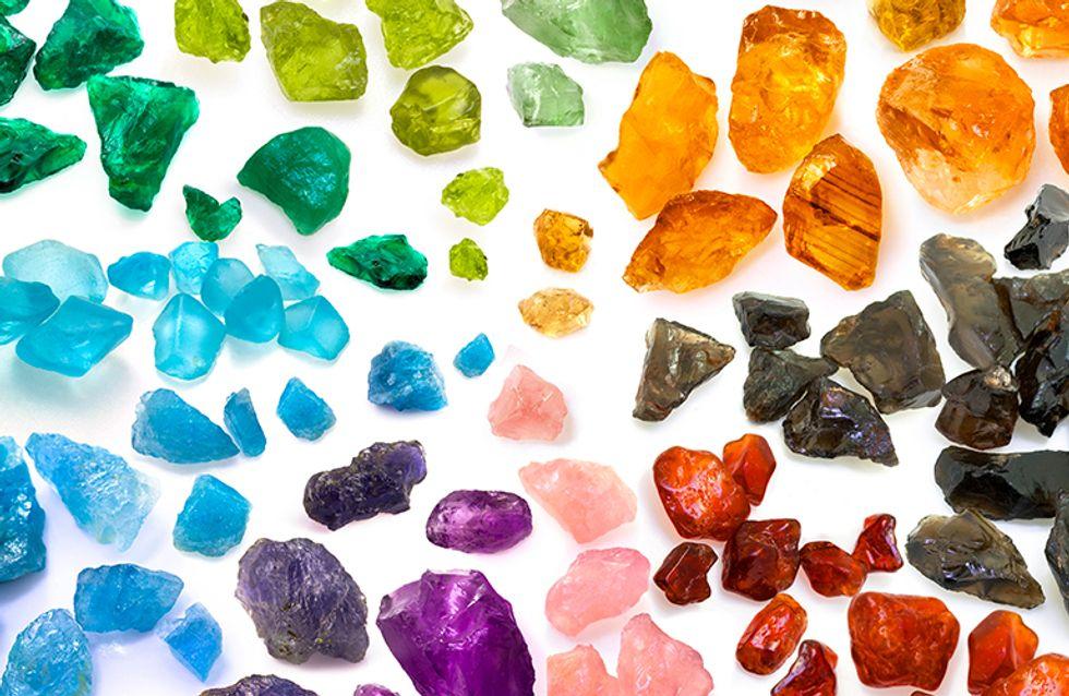 Le virtù delle pietre preziose: significati e simbologia