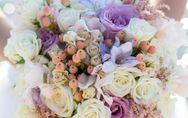 Bouquet da sposa: come sceglierlo in base al significato dei fiori