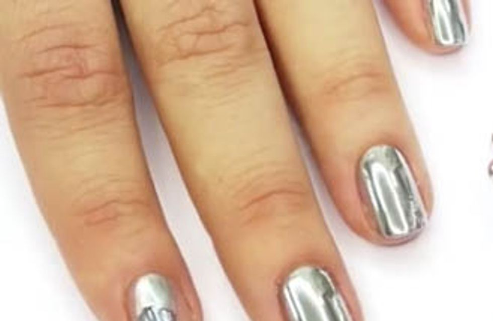 Ciate Have Created The First Chrome Nail Polish And It Looks Amazing