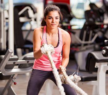 CrossFit: cos'è e quali sono i suoi benefici