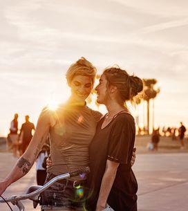 L'attirance homosexuelle est en hausse chez les Françaises