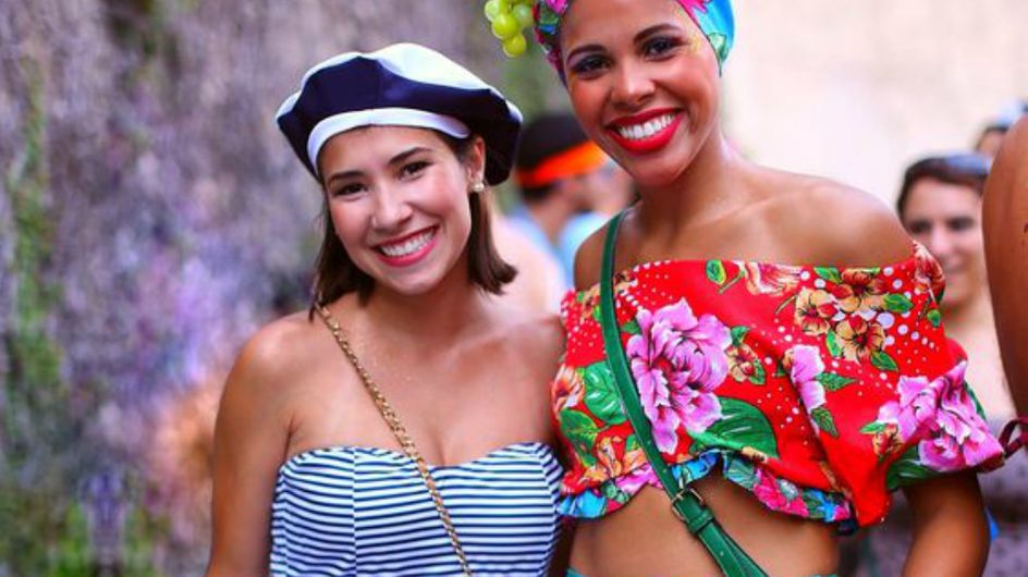 Pode vir, Carnaval! +60 fantasias arrasadoras para aproveitar a folia