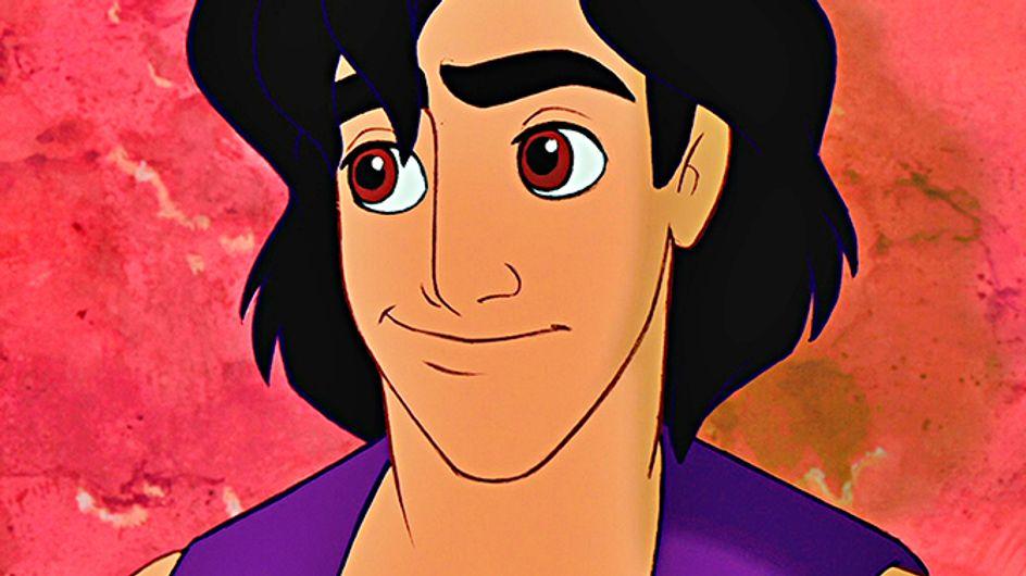 'Aladdin' também terá live-action, e com atores do Oriente Médio!