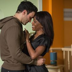 Eastenders 11/04 - Kush And Denise Enjoy Their Time Together But Kush's Mind Is Elsewhere
