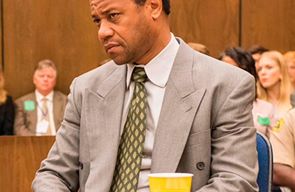 """9 motivos para assistir a """"American Crime Story: o povo contra O.J. Simpson"""" djá!"""