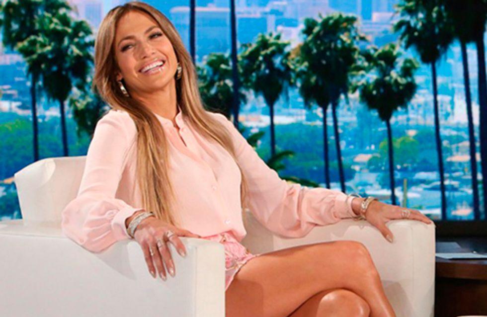 Jennifer Lopez fala sobre Drake e namoro com homens mais novos