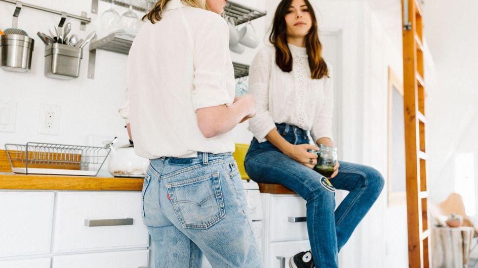 Perfekter Po: So zaubert ihr euch mit der richtigen Jeans einen Traum-Hintern!