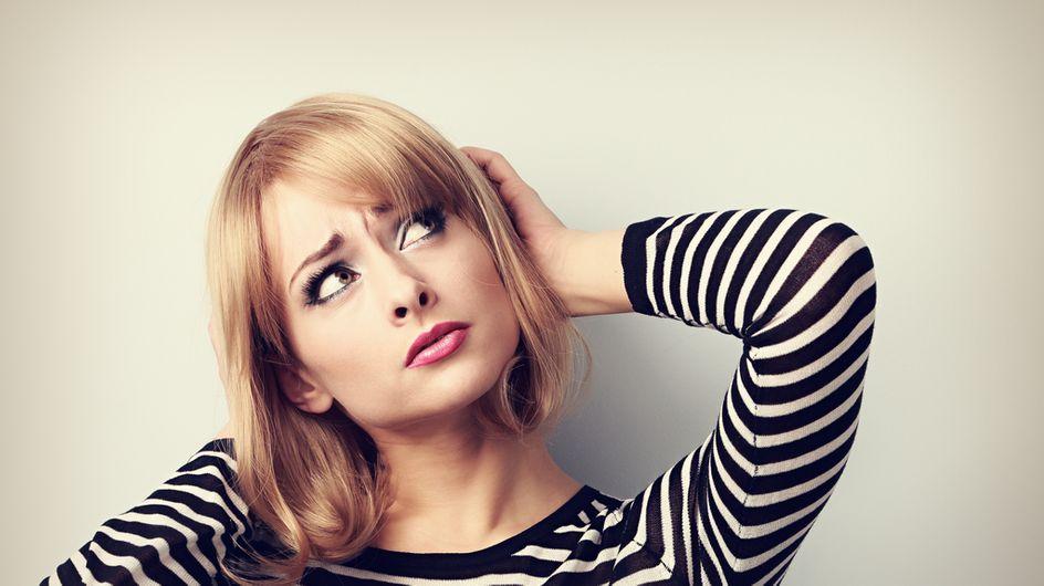 Picor en el cuero cabelludo: cómo evitarlo