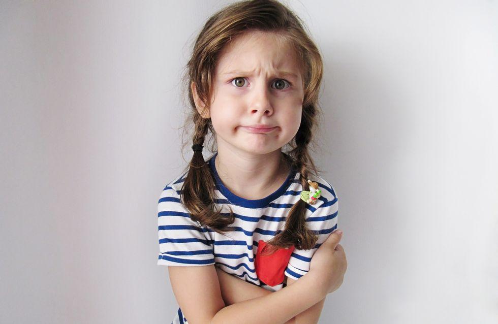 Cette petite fille a écrit une lettre au directeur de Gap pour la meilleure des raisons