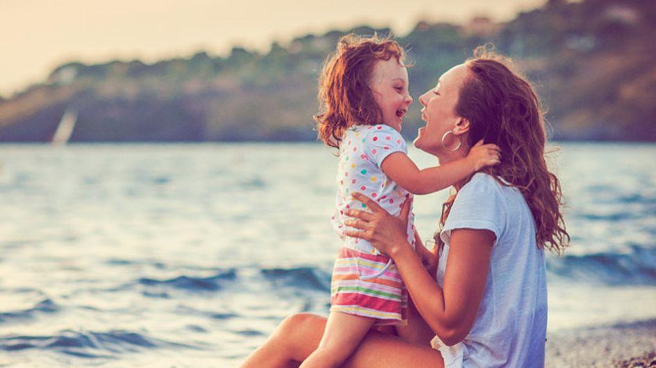 Test: ¿eres una mamá 10?