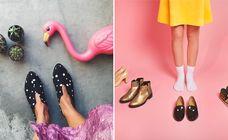 40f0a968d9e58e Welche Schuhe passen am besten zu meinem Outfit  Die meisten Frauen werden  sich diese Frage schon einmal gestellt haben. Wir klären euch auf!