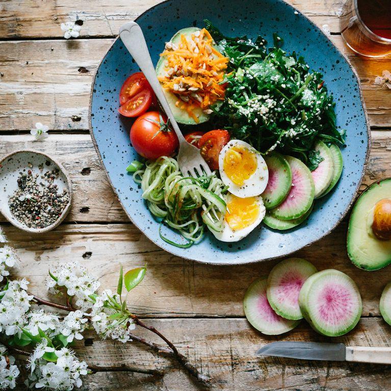 Lebensmittel Ohne Kohlenhydrate Die Müssen Alle Low Carb Fans Kennen