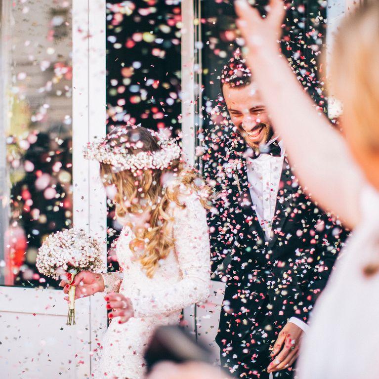 Jedes HochzeitWas Brautpaar Wissen Die Sollte Standesamtliche WE2I9DH