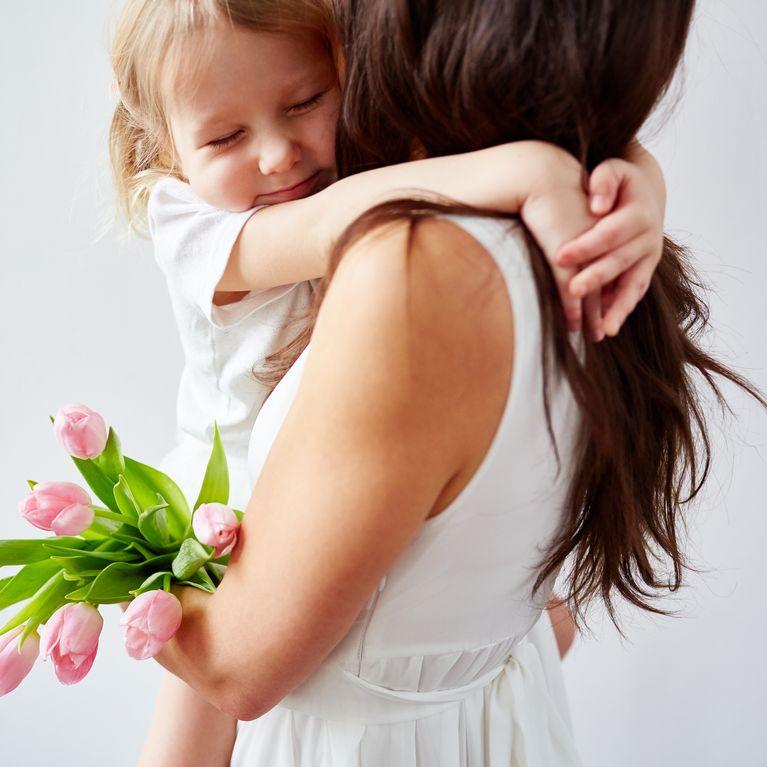Weil Mama Die Beste Ist Die Schönsten Mutter Sprüche