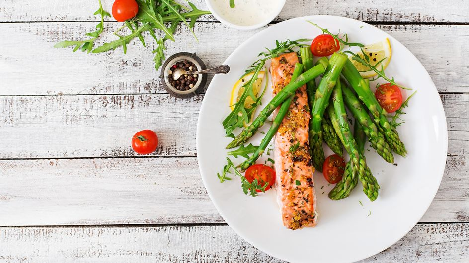 Die besten Gerichte zum Abnehmen: Schnelle Rezepte, die schmecken!