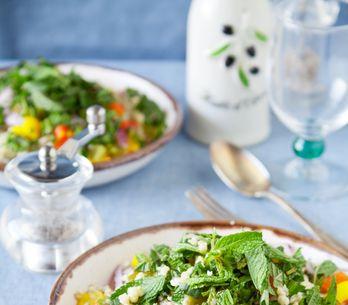 Quinoa-Rezepte: 5 leckere Gerichte mit dem gesunden Wunderkorn
