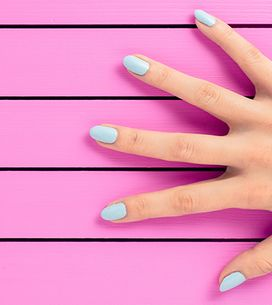 Einfach genial! Mit diesen 3 Tipps könnt ihr euren Nagellack schneller trocknen