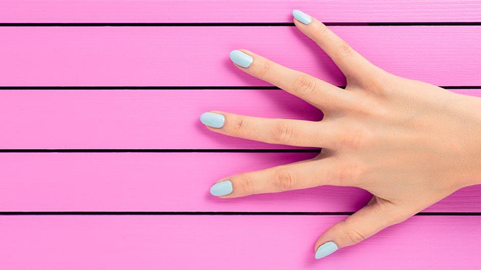 Einfach genial! Mit diesen 3 Tipps könnt ihr euren Nagellack schneller trocknen lassen