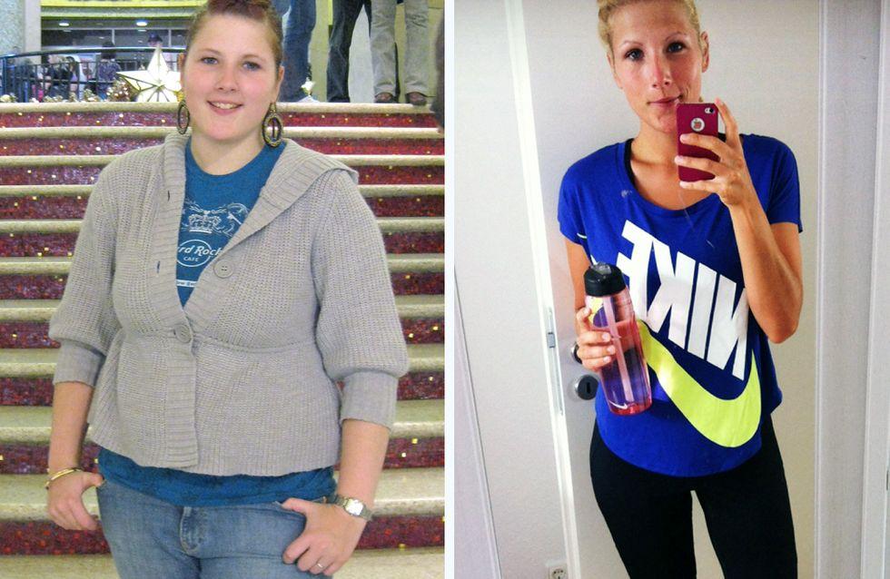 30 Kg In 1 Jahr So Hat Jenny Es Geschafft