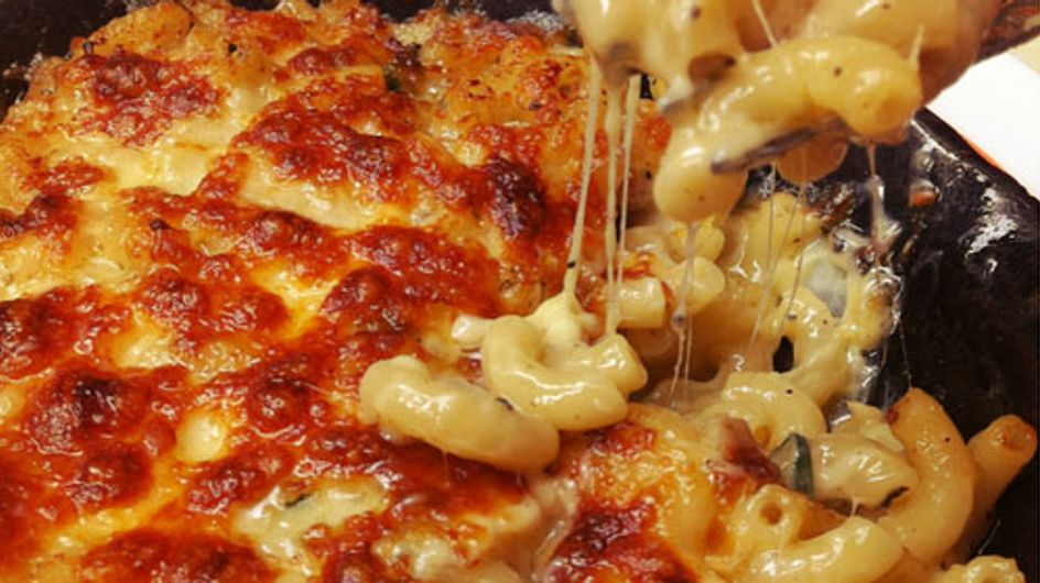 There's A Mac 'N' Cheese Festival Happening In The UK Next Month
