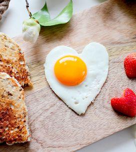 Wie viel Eiweiß pro Tag ist gesund und hilft beim Abnehmen?