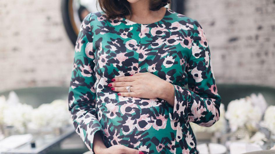 Das ist die 29. SSW (Schwangerschaftswoche) auf einen Blick