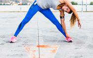 Abnehmen an den Oberschenkeln: So bekommt ihr schlanke Beine
