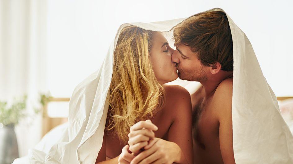 Sexstellungen aller Art: Die Top 5 Stellungen im Überblick