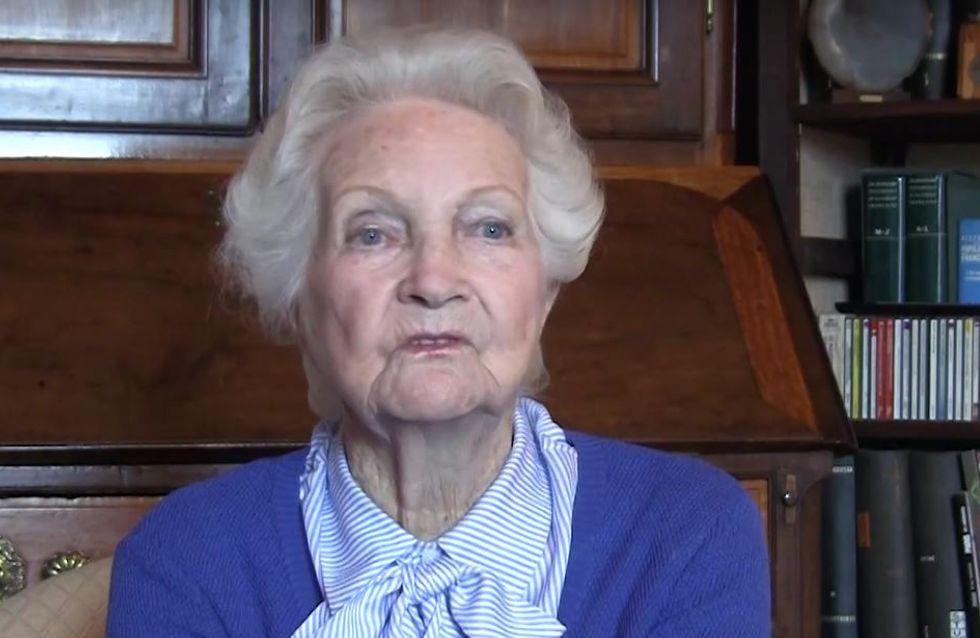 Evelyne Sullerot, la cofondatrice du planning familial, est décédée