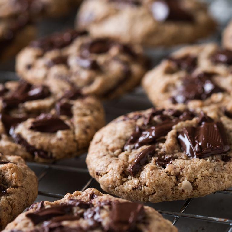Super Chewy Super Lecker Diese Cookies Rezepte Sind Jede Sunde Wert
