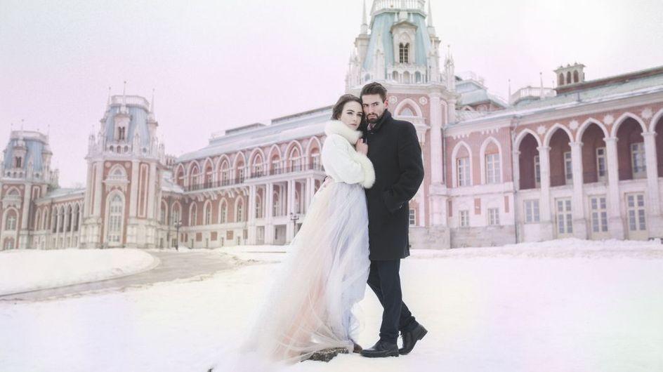 Una boda rusa, ¡descubre cómo es!