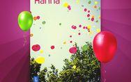 Laissez-vous emporter par Hanna, le nouveau roman de Laurence Peyrin