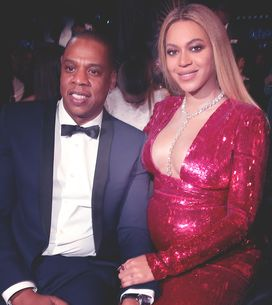 Pour son anniversaire de mariage, Beyoncé dévoile un clip surprise avec Jay-Z et