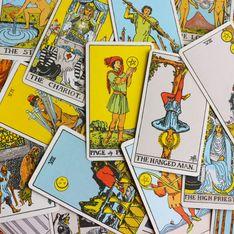 El tarot: origen e interpretación