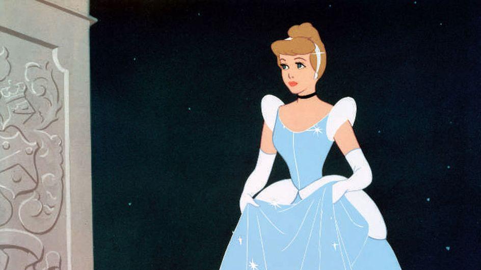 Todas las princesas Disney visten de azul y ¡sabemos por qué!