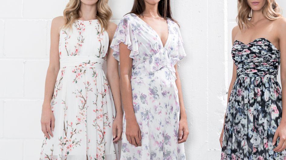 Comment choisir une robe en fonction de sa morphologie?