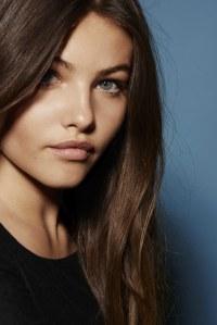 Thylane Blondeau pour L'Oréal