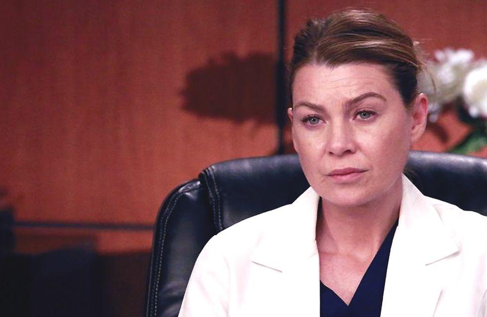 Grey's Anatomy a permis à deux téléspectatrices de découvrir leur cancer du sein
