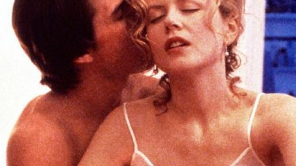 19 filmes mais hot do que 50 Tons de Cinza