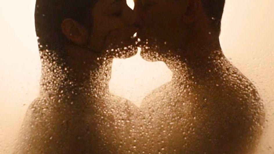 10 posições perfeitas para fazer sexo no chuveiro