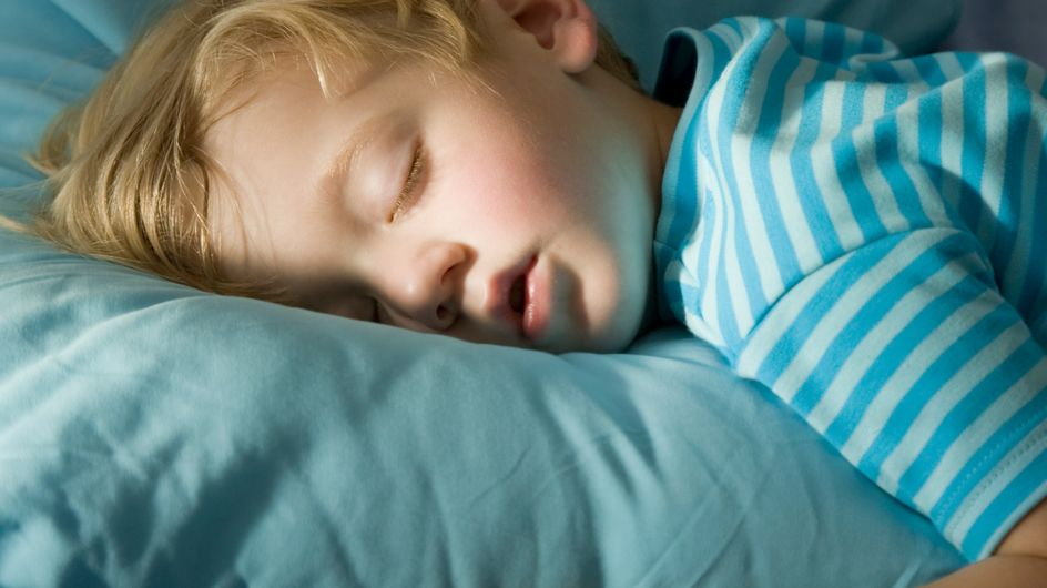 10 claves sobre la incontinencia infantil nocturna